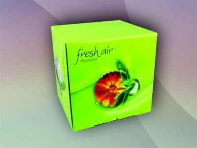 Freash Air Gift Box