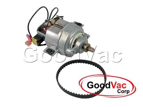 Genuine Tristar Vacuum Cleaner Nozzle Motor Geared Belt