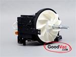 Kirby vacuum motor