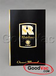 Rainbow E Series Vacuum Manual