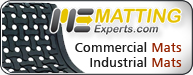 Commercial and industrial mats